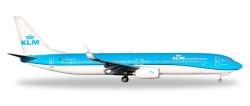 Boeing 737-900 KLM