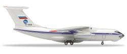 Ilyushin IL-76 224 Flight Unit State Airlines