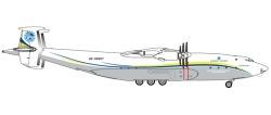 Antonov AN-22 Antei Antonov Airlines