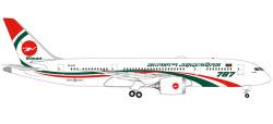 Boeing 787-8 Dreamliner Biman Bangladesh Airlines