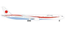 Boeing 777-300ER Japan Air Self Defence Force