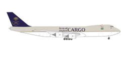 Boeing 747-8F Saudia Cargo