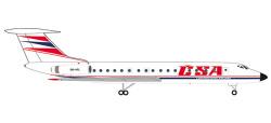 TU-134A CSA
