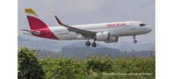 A320neo Iberia