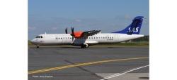 ATR-72 SAS Scandinavian Airl