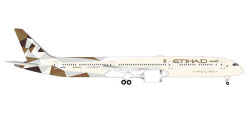Boeing 787-10 Dreamliner Etihad Airways