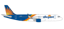 Airbus A320 Allegiant Air