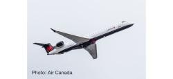 Bombardier CRJ-900 Air Canada Express