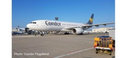 Airbus A330-200 Condor