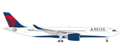 Airbus A330-900 neo Delta Air Lines