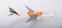 Boeing 777-300ER Emirates - Expo 2020 Dubai Opportunity