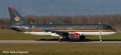 Airbus A320 Royal Jordanian Airlines