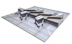 South Concourse Los Angeles - Tom Bradley Intern. Terminal