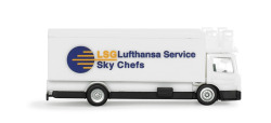 Airport Accessories Catering vehicle