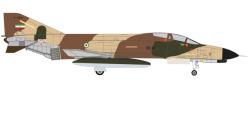 McDonnell Douglas F-4E Phantom II IRIAF - Islamic Rep of Iran AF, 61st TFW