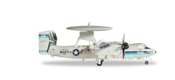 Grumman E-2C Hawkeye US Navy VAW-126 Seahawks