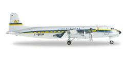 Douglas DC-6B, UAT - Union Aéromaritime de Transport