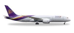 Boeing 787-8 Dreamliner Thai Airways