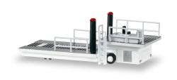 Scenix Container Loader