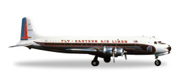 Douglas DC-6B Eastern Air Lines