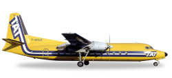 Fairchild-Hiller FH-227 TAT (Transport Aérien Transrégional)