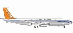Boeing 707-320 South African Airways