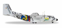 Transall C-160 Luftwaffe - LTG 61 50th Anniversary