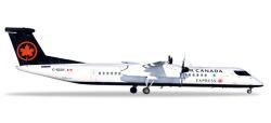 Bombardier Q400 Air Canada Express