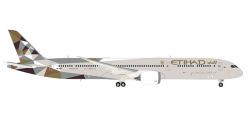 Boeing 787-10 Dreamliner Etihad Airways