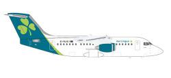 Avro RJ85 Aer Lingus - new 2019 colors