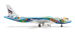 $ $ A320 Bangkok Air Krabi