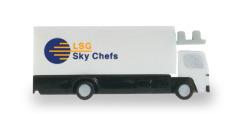 Scenix, Catering Trucks (2er-Set, 2-pack)