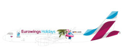 Airbus A320 Eurowings Europe Eurowings Holidays