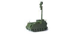 M113 A1 G Artellerie Panzer