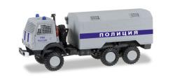 Kamaz 5320 Koffer-LKW Sondereinheit Russland