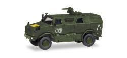 ATF Dingo 2 Bundesheer / KFOR                                                                       (A)