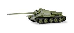 Jagdpanzer SU 100, Sowjetunion 1945
