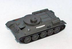 Abschlepppanzer T-34 BREM, UDSSR