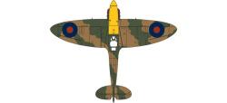 Spitfire Mk1 RAF Hawarden, March 1942