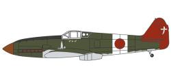 Kawasaki Ki-61 Hien 244th Flight Reg. Chofu Airfield 1945