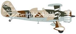 Q2/2018 Henschel 123A, Lt. Hamann, 3./SFGr.50