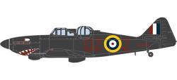 Boulton Paul Defiant 151 Squadron, RAF Wittering, 1941