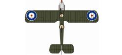 DH4 202 Sqn. RFC 1918