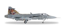 Saab JAS-39 Gripen Czech Air Force - Tiger Meet 2011