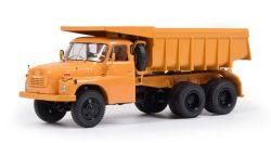 Tatra 148 S1 Muldenkipper, orange / rot