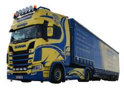 Scania CS VolSzg. Schielensk