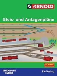 $ $ ARNOLD Gleisplanbuch