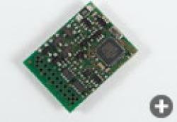 Lokdecoder Silver 21+ 1,0 / , mit 21-pol. Stecker