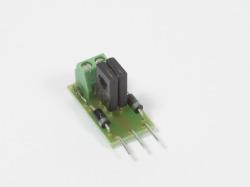 LA010 Adapter zum Anschl. motorischer Weichenantriebe an LS100