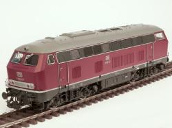 Diesellok V160 032, DB Ep. 3